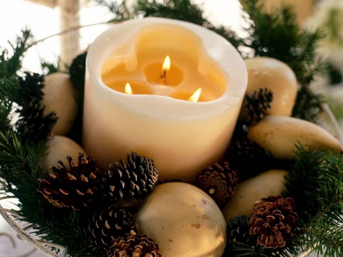 Candle 10