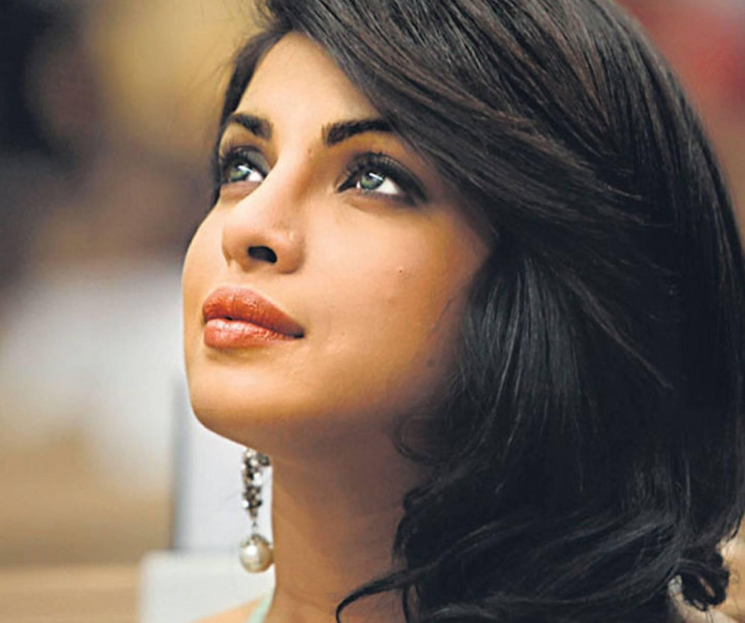 Priyanka On Gunday