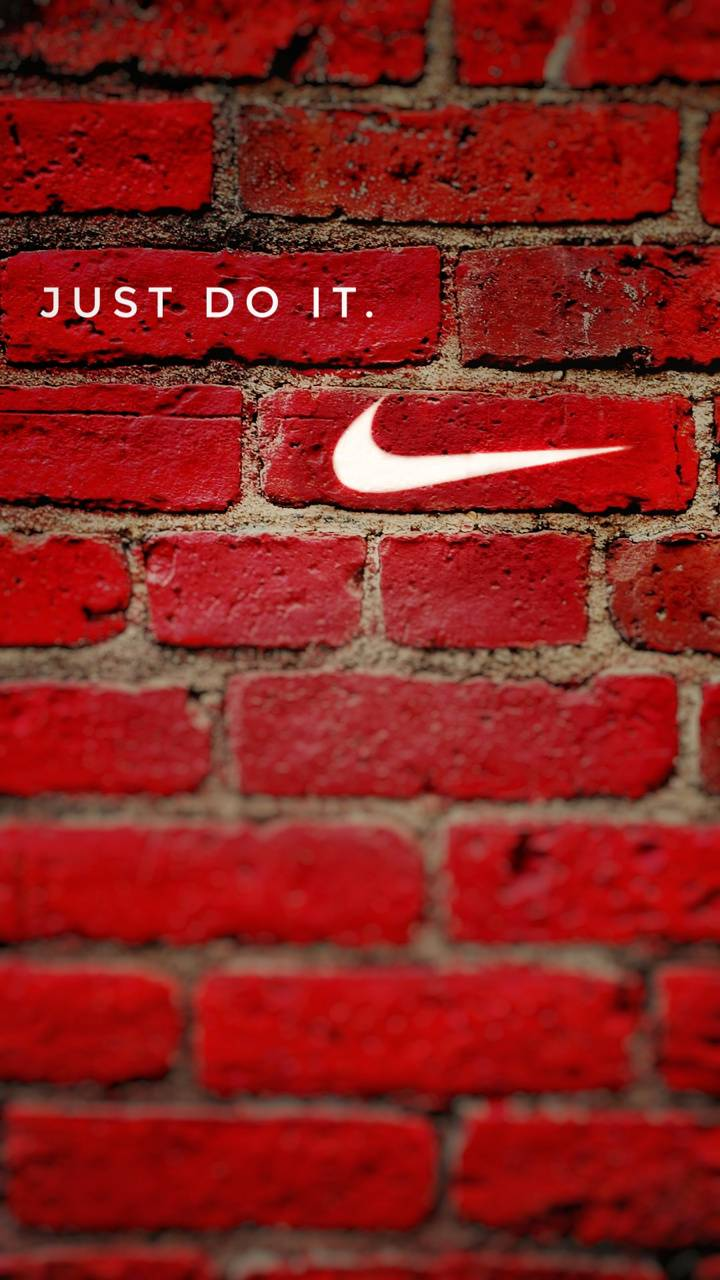 Nike-Just Do It