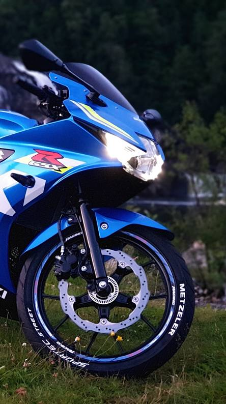 Gsx Ringtones and Wallpapers - Free by ZEDGE™