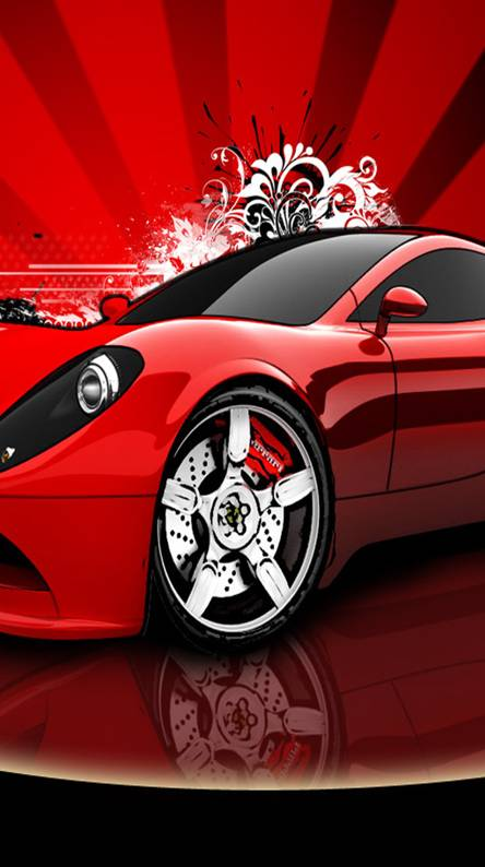 Luxury Ferrari Cars Ringtones And Wallpapers Free By Zedge