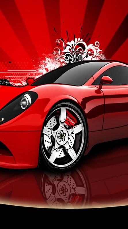 Ferrari Cars Wallpapers Car Hd