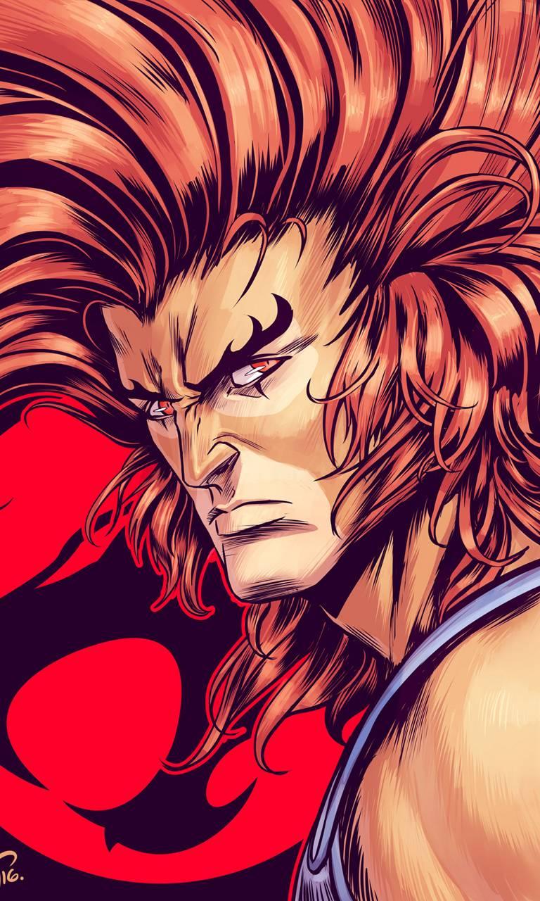 Lion o