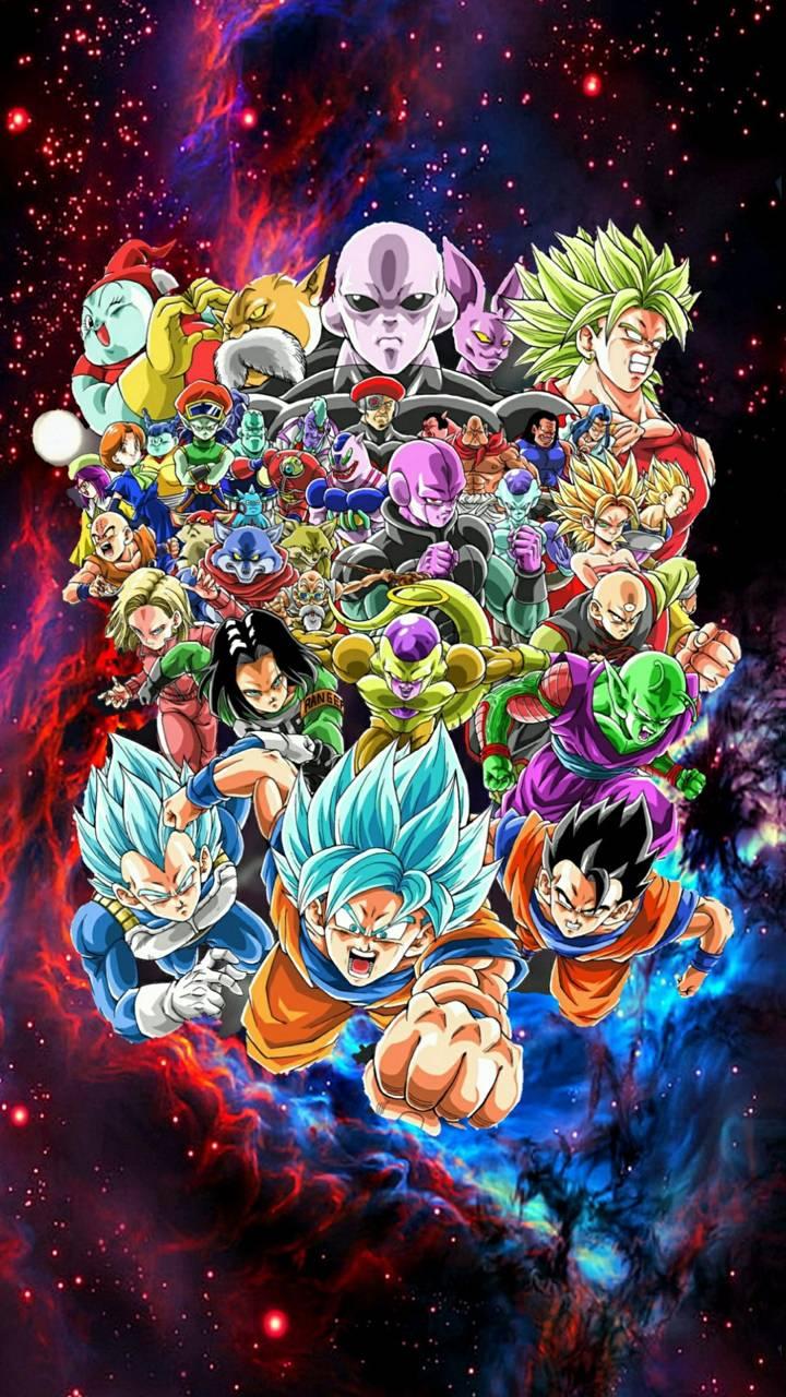Dragon Ball Super 1 Wallpaper By Tronn17 52snwmzcfmygy