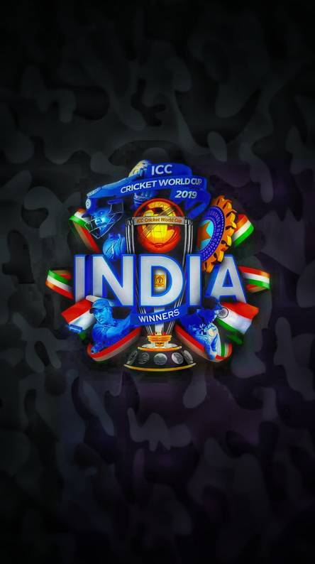 World Cup India 2019