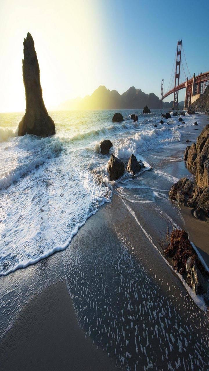 Sea Rocks Bridge