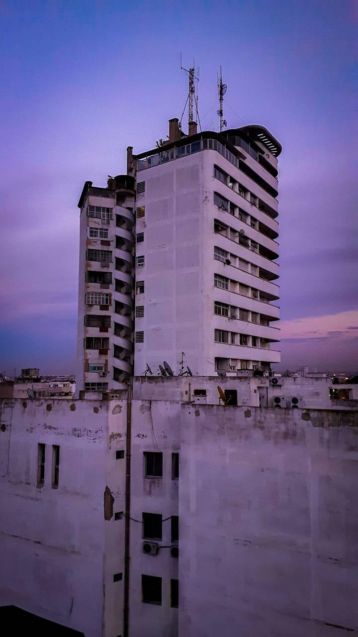 17 floor
