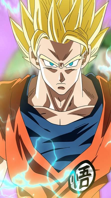 Goku Ssj2 Wallpapers Free By Zedge