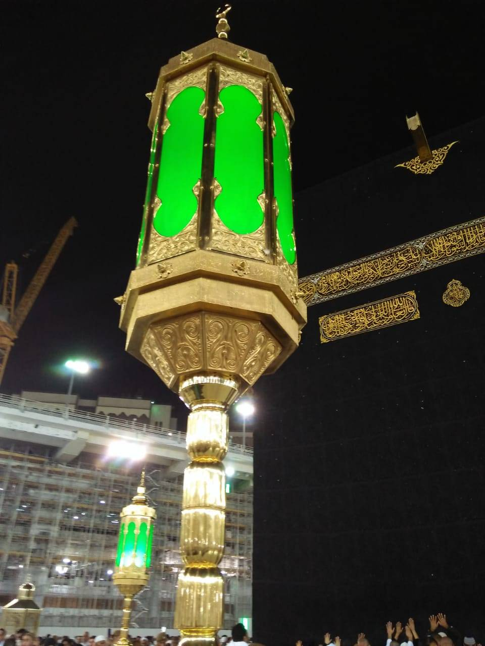 Kaaba Wallpaper by MZaidShaikh - 9e - Free on ZEDGE™