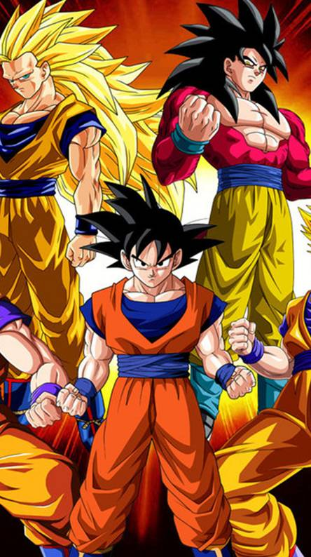 Dragon Ball Live Action Wallpapers Free By Zedge