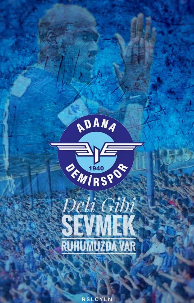 Adana Demirspor Wallpaper By Turcoturco 03 Free On Zedge