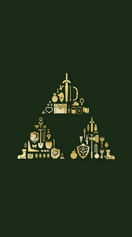 Triforce fanfare Ringtones and Wallpapers - Free by ZEDGE™