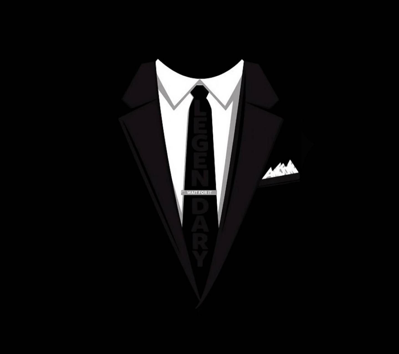 Legendary Suit