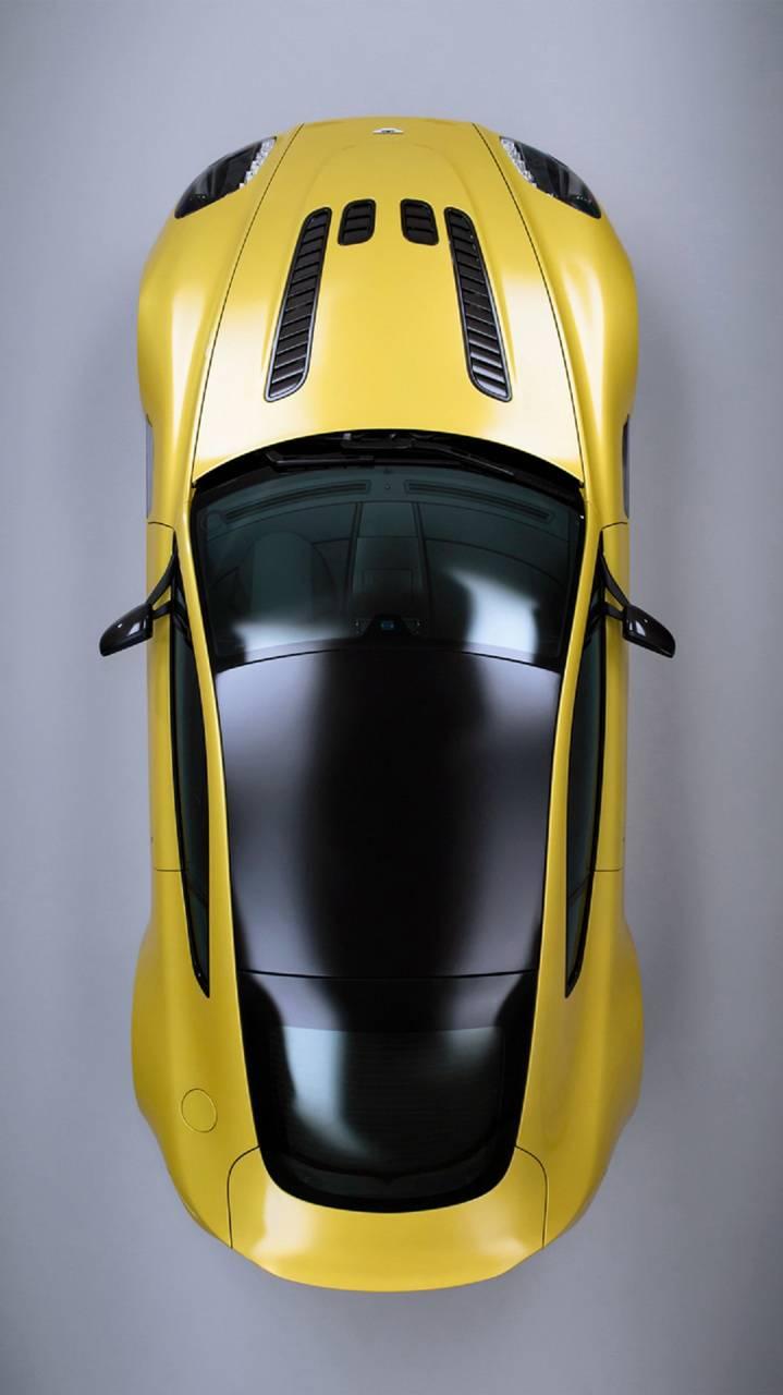 2014 Aston Martin