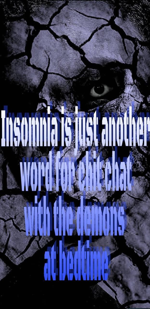 Insomina