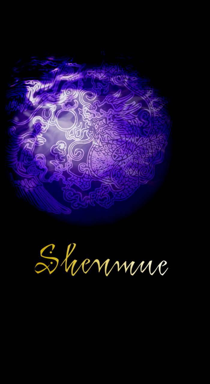 Shenmue wallpaper