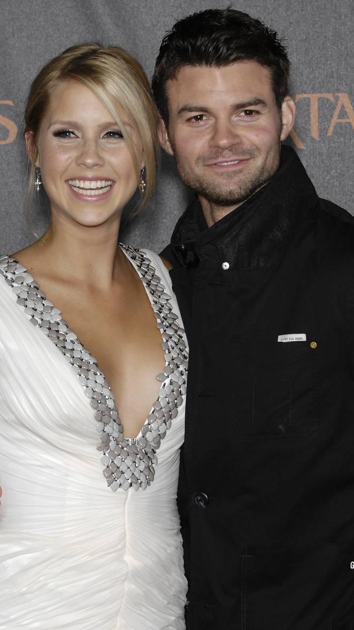 Claire And Daniel