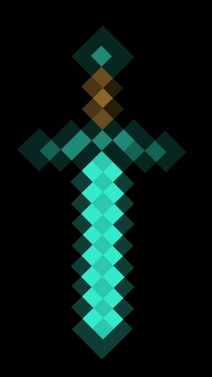 Minecraft Espada