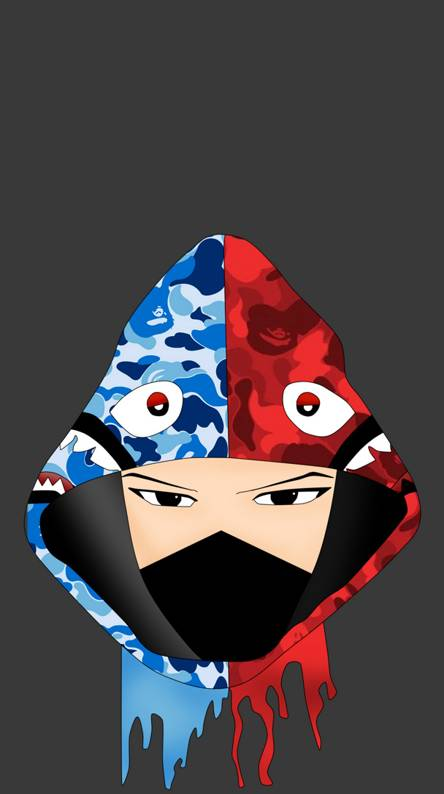 Bape Art Ringtones And Wallpapers Free By Zedge