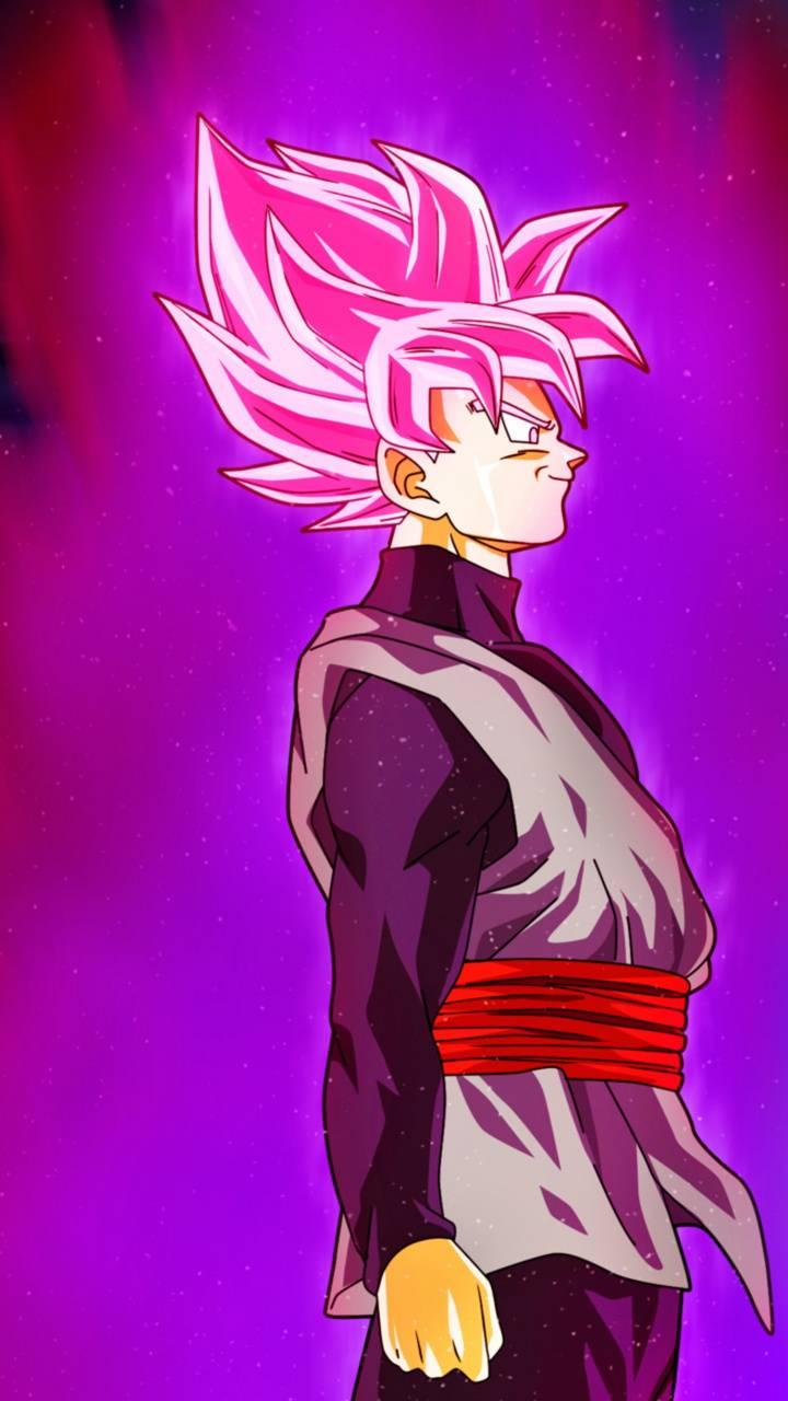 Goku Black Ssj Rose Wallpaper By Kishidroid237 53 Free On Zedge