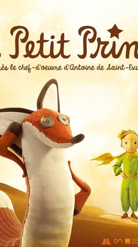 Petit Prince Renard