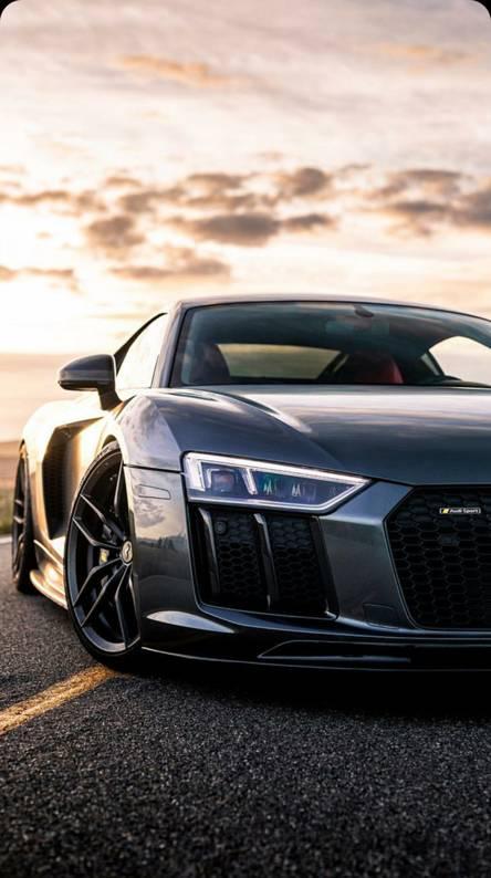 View Audi R8 Wallpaper  Images