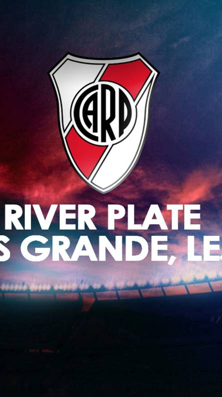 River plate Lejos