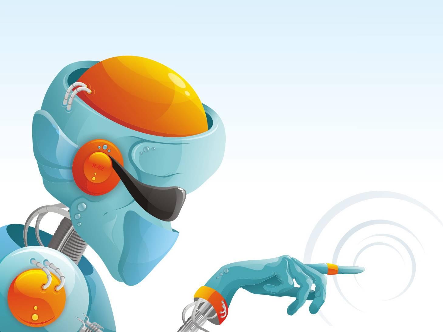 New Robo