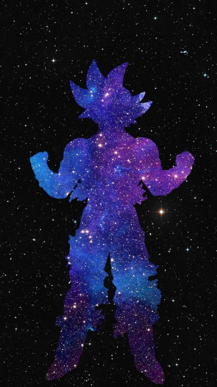 Galaxy Goku