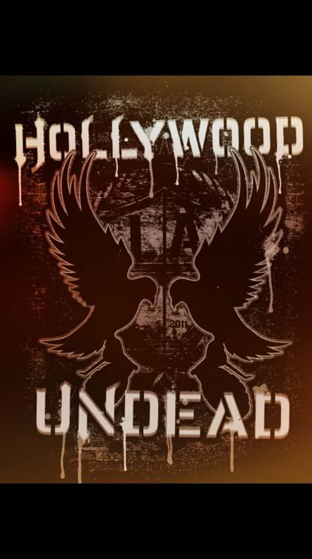 hollywood undead wallpapers free by