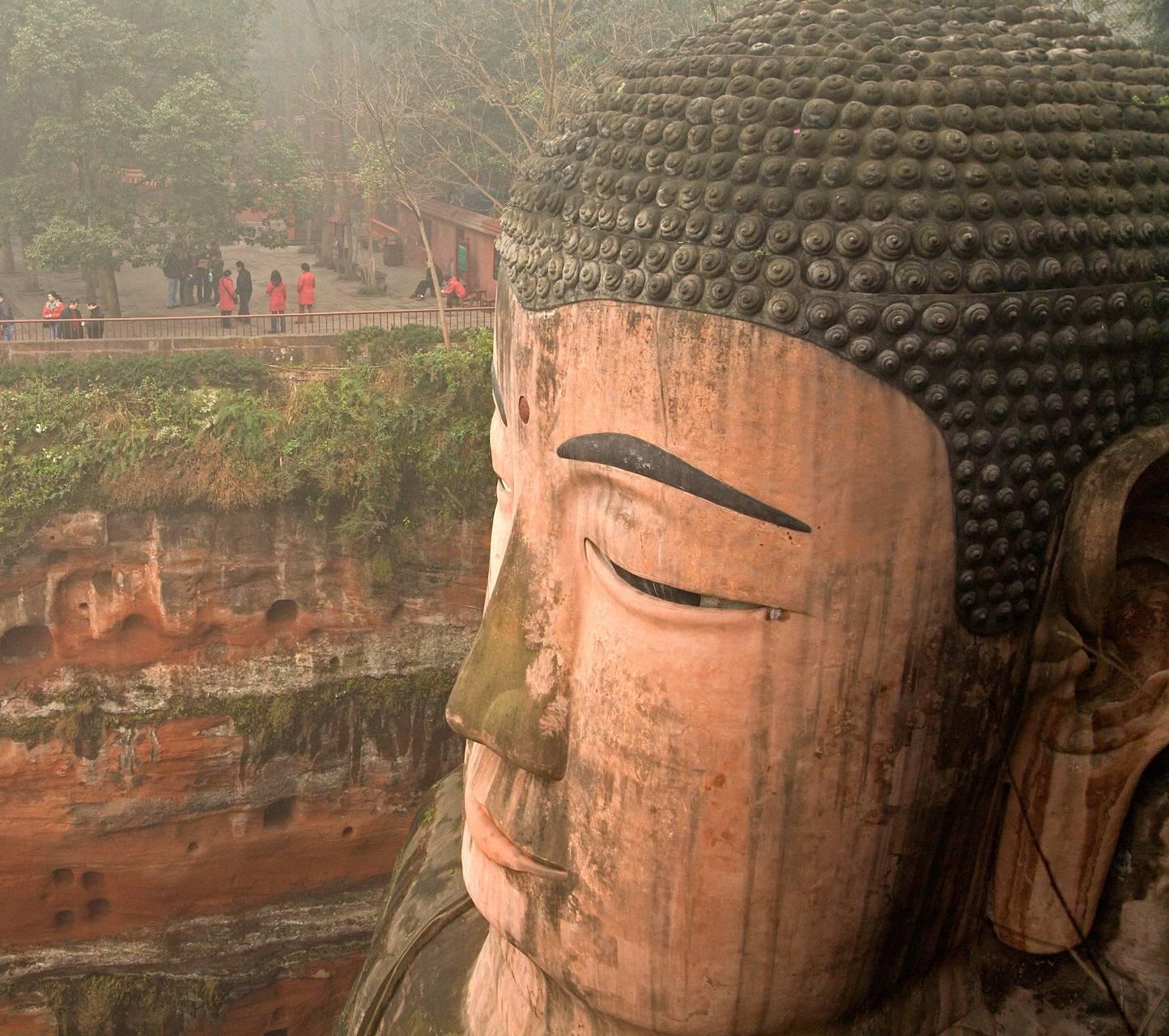 Buddhism 11