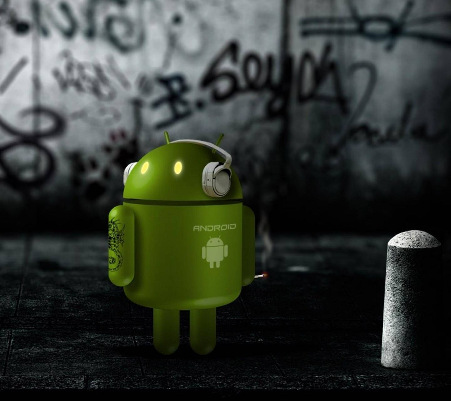 Android Rock