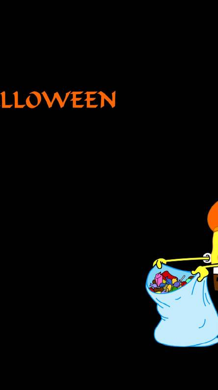 Halloween Bob