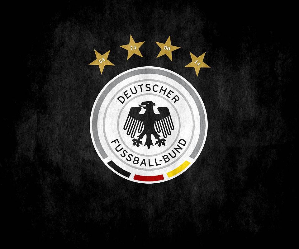 New DFB Logo