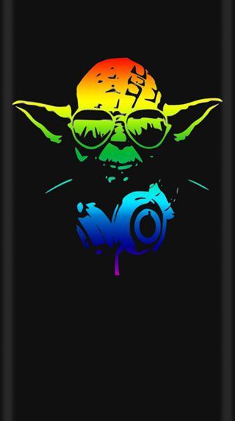 Yoda DJ