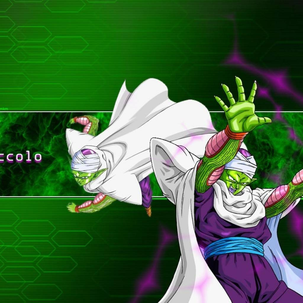 Piccolo Wallpaper By Gokussaiyan4 O ZEDGETM