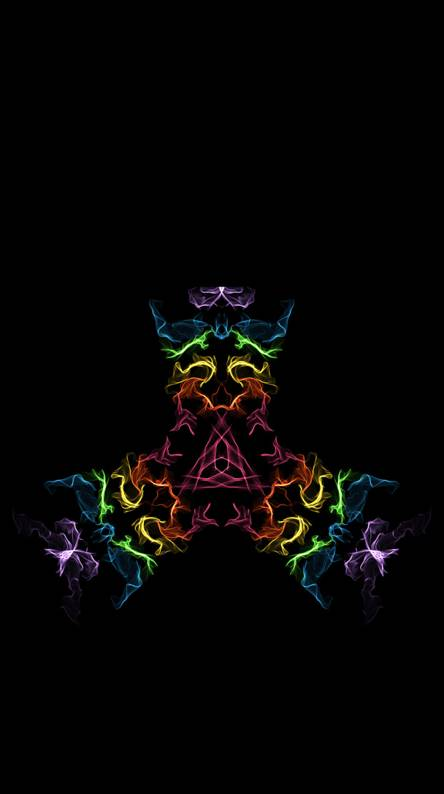 Prism Geometric VII