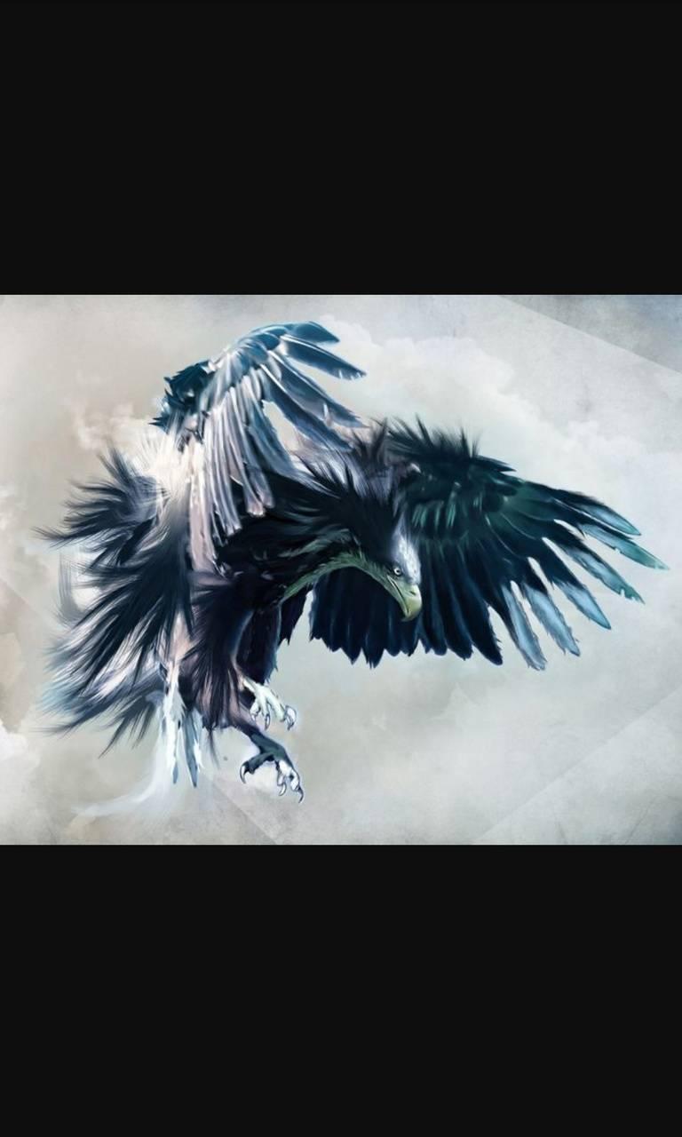 Blue Eagle