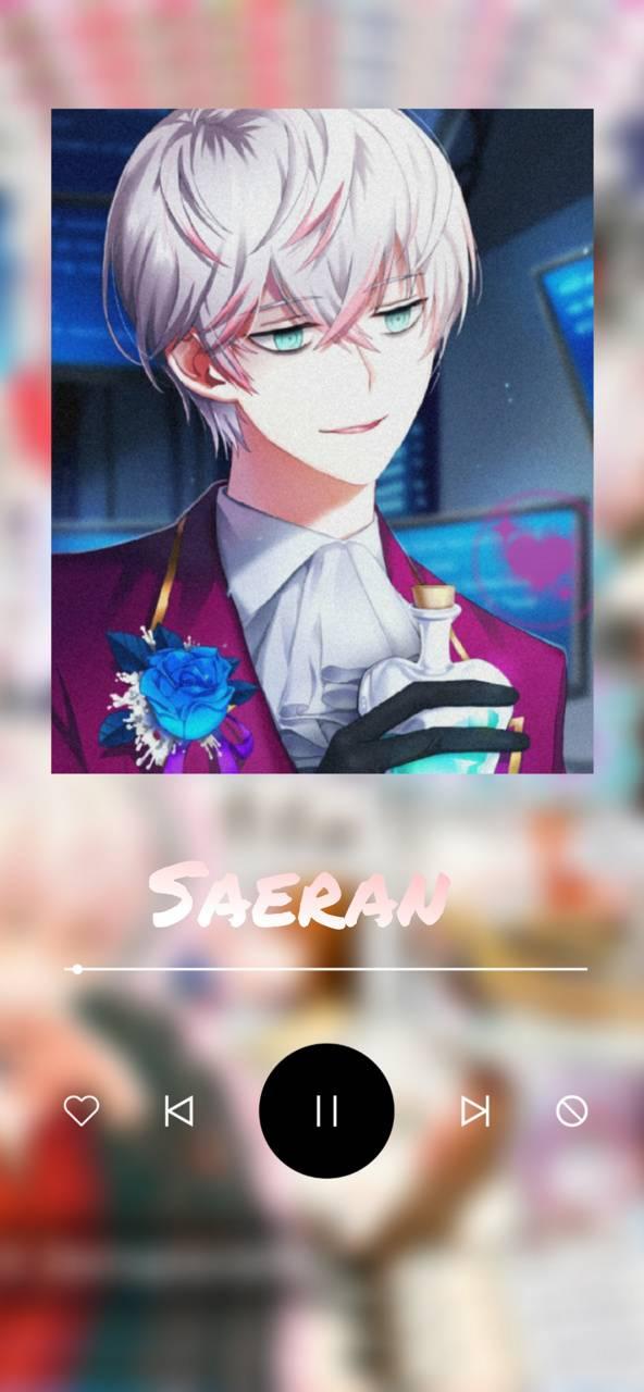 Saeran