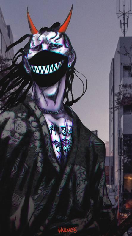 Gantz Demon
