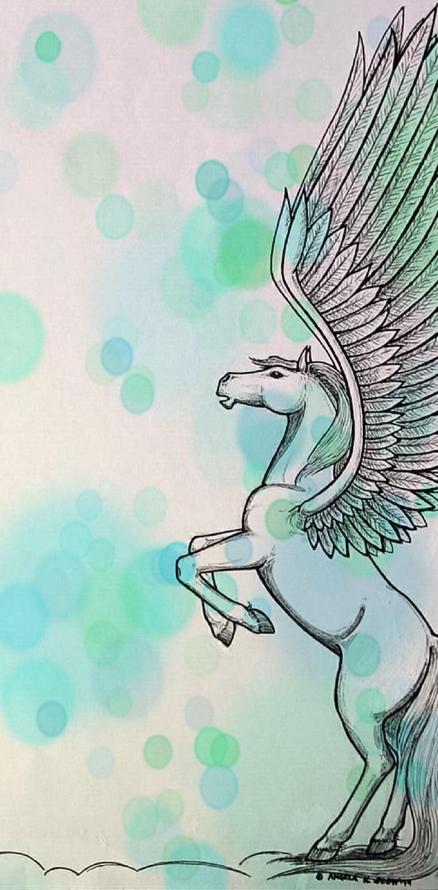 Pegasus Dots