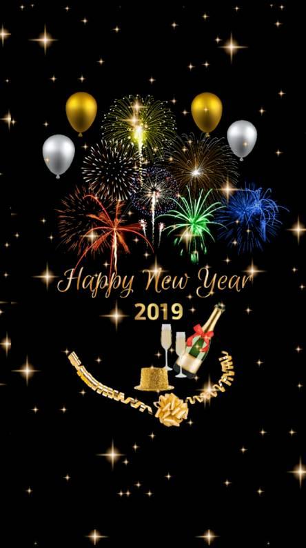 Happy New Year B