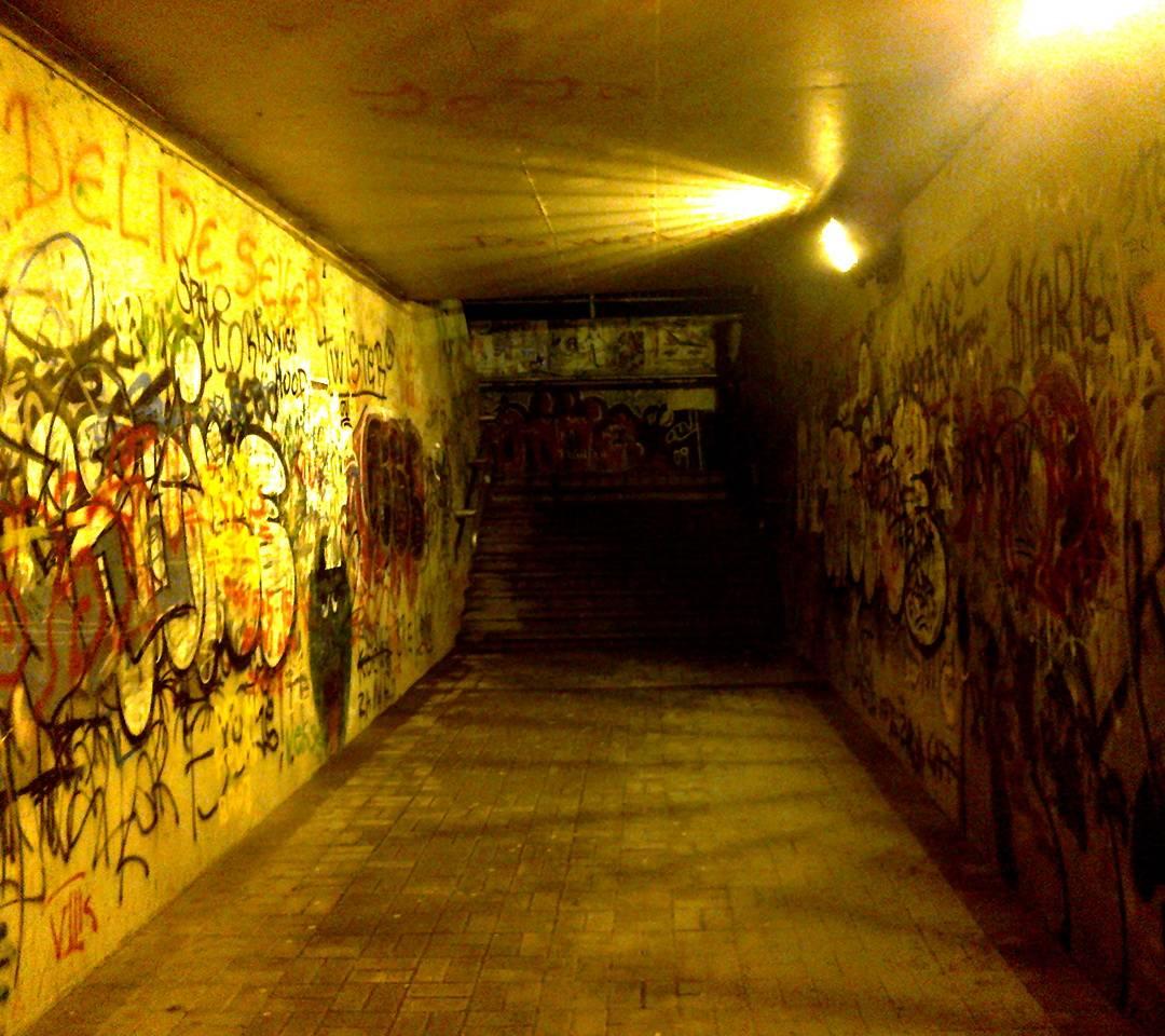 Ribnica underground
