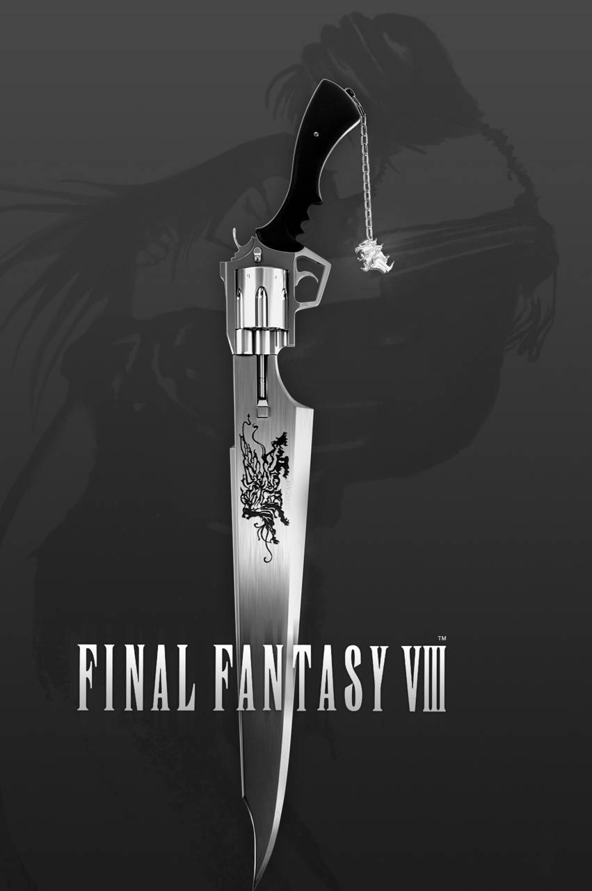 Final Fantasy Viii Wallpaper By Darkasphalt E4 Free On Zedge