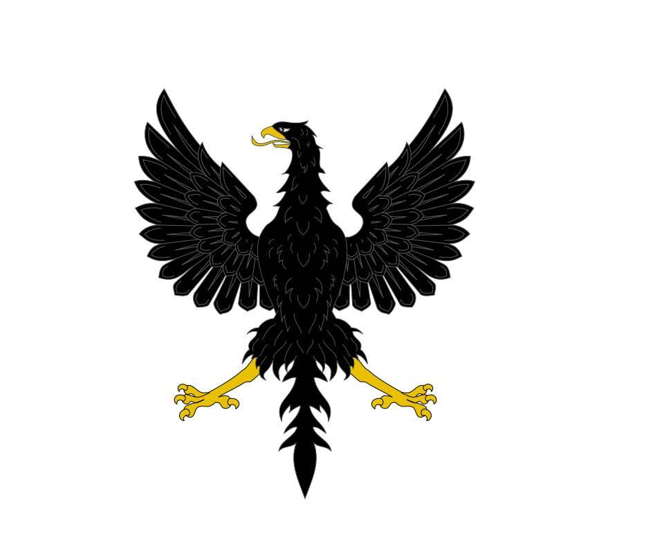 heraldic eagle 2