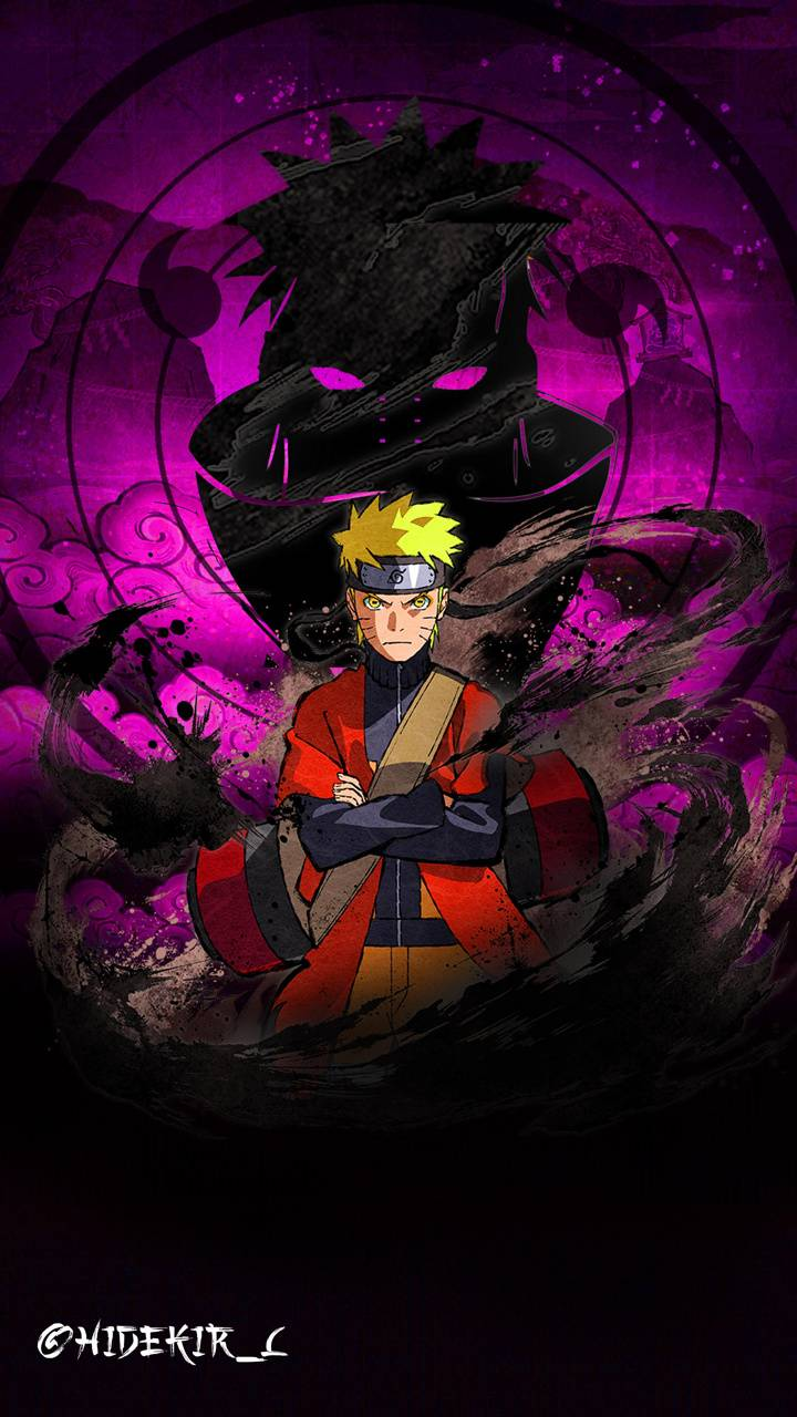 Sage Naruto Wallpaper By Underpowered F8 Free On Zedge