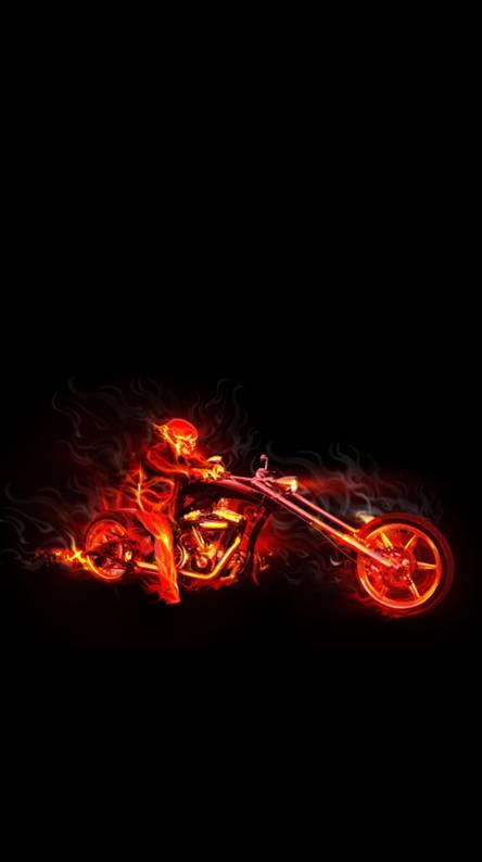 Ghost Rider Laugh Ringtone
