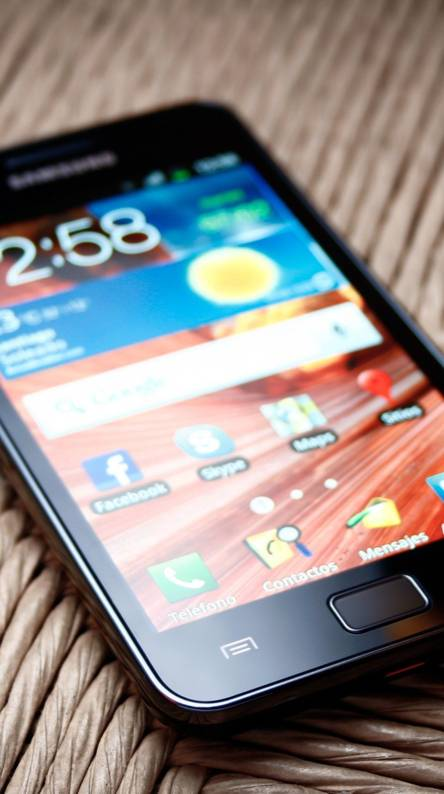 Samsung Star 2 Wallpapers Free By Zedge