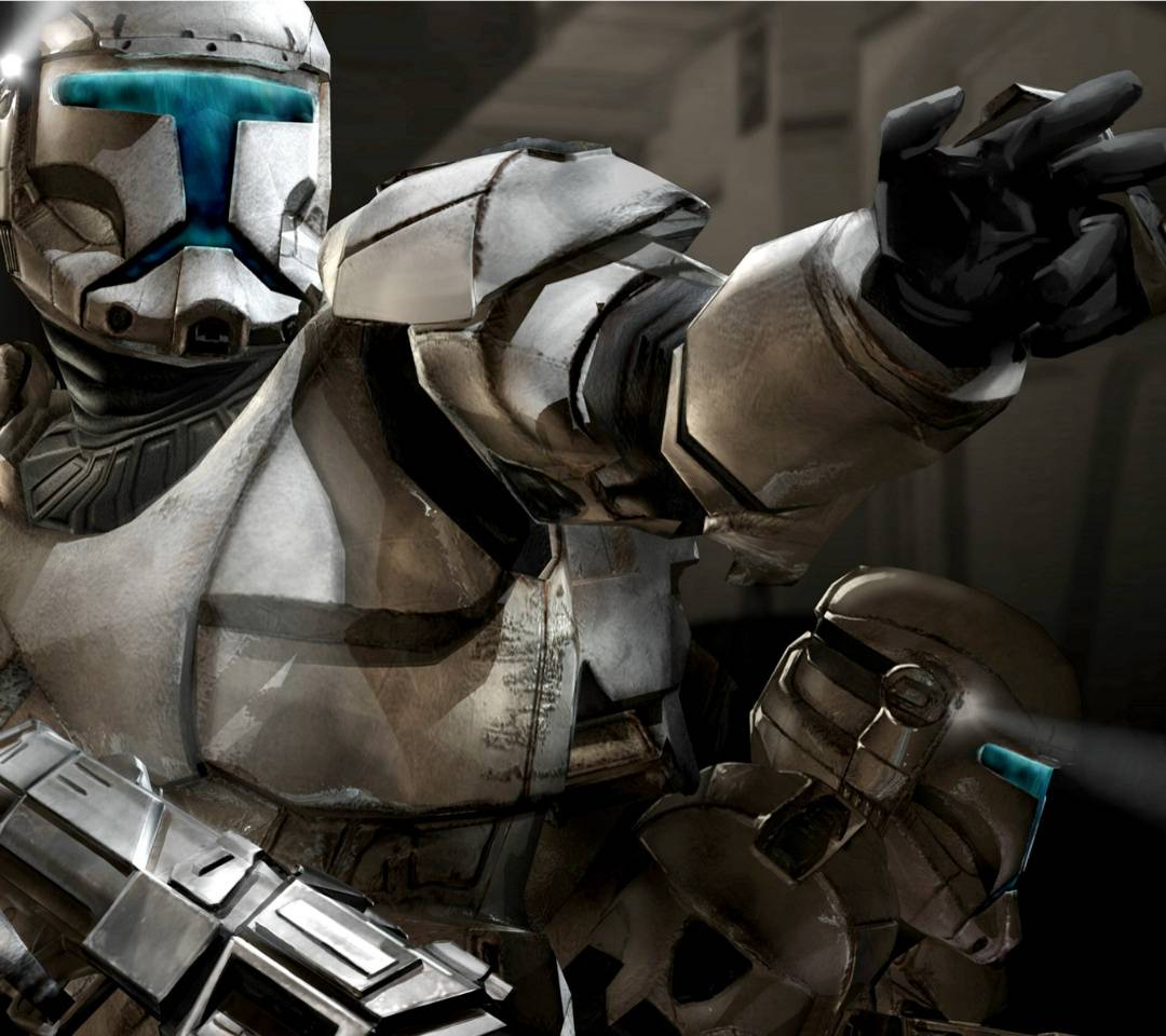 Clone Troopers Wallpaper By Demolidorx F1 Free On Zedge