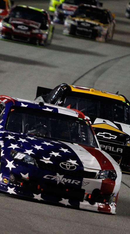 Nascar Wallpapers Free By Zedge